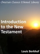 Introduction to the New Testament eBook