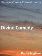 Divine Comedy eBook