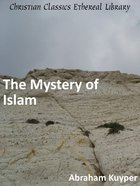 Mystery of Islam eBook