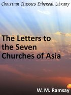 Letters to the Seven Churches of Asia eBook