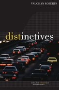Distinctives eBook