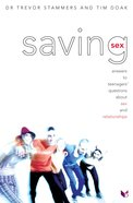 Saving Sex eBook