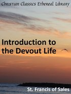 Introduction to the Devout Life eBook