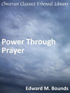 Power Through Prayer eBook
