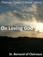 On Loving God eBook