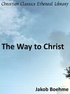 Way to Christ eBook