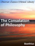 Consolation of Philosophy eBook