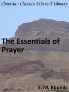 Essentials of Prayer eBook