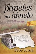 Los Papeles Del Abuelo (Roles Of The Grandfather) Paperback