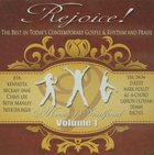 Rejoice Musical Soulfood Volume 1 CD