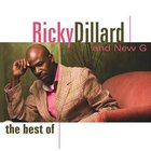 Best of Ricky Dillard and New G