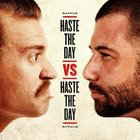 Haste the Day Vs Haste the Day CD & DVD (Live) CD