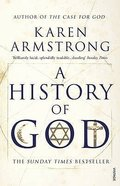 A History of God Paperback