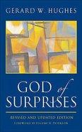 God of Surprises Paperback