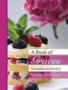 A Book of Graces Paperback