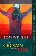 The Crown and the Fire Paperback