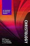 Krict: Christology Paperback