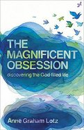 The Magnificent Obsession PB Large Format