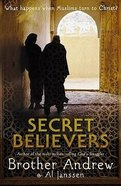 Secret Believers Paperback