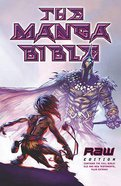 Manga Bible, the - Raw Edition Paperback