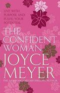 The Confident Woman Paperback