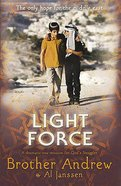 Light Force: The Only Hope For the Middle East Paperback