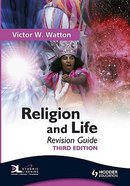 Revision Guide (3rd Edition) (Religion And Life Series)