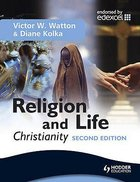 Christianity (2nd Edition) (Religion And Life Series) Paperback