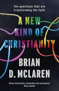 A New Kind of Christianity Paperback