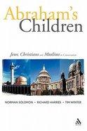 Abraham's Children Paperback