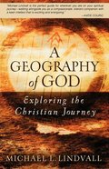 A Geography of God Paperback
