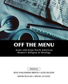 Off the Menu Paperback