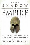 In the Shadow of Empire Paperback