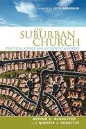The Suburban Church Paperback