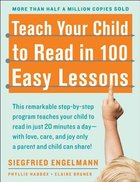 Teach Your Child to Read in 100 Easy Lessons Paperback