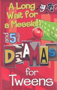 Long Wait For a Messiah Paperback