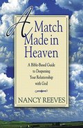 A Match Made in Heaven Paperback