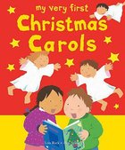 My Very First Christmas Carols (With Cd) Paperback