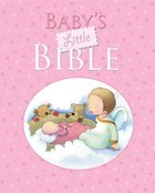 Baby's Little Bible (Pink)