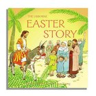 The Easter Story (Usbourne Bible Tales Series) Paperback