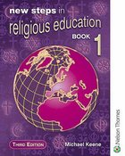 New Steps in Religious Education: Student Book 1 Paperback
