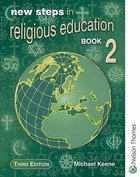 New Steps in Religious Education: Student Book 2 Paperback