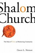 Shalom Church Paperback