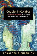 Couples in Conflict Paperback