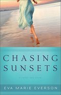 Chasing Sunsets (A Cedar Key Novel Series) Paperback