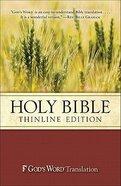 God's Word Thinline Paperback