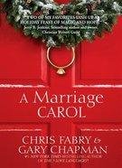 A Marriage Carol Hardback