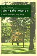 Joining the Mission Paperback