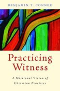 Practicing Witness Paperback