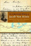 The American Diary of Jacob Van Hinte (Historical Series Of The Reformed Church In America) Paperback